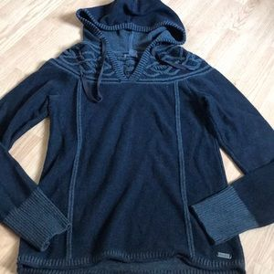 Eddie Bauer Women's sweater size small